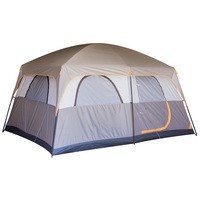 Golden Bear 8-Person Cabin Tent