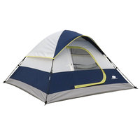 Golden Bear Wildwood 7'x 7' Dome Tent