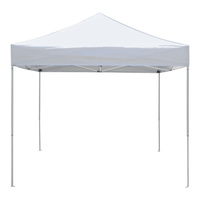 Z-Shade Venture 10' x 10' Commercial Straight-Leg Shelter