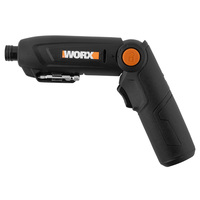 Worx 8V Cordless Impact Forcedriver Screwdriver