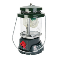 Coleman 2-Mantle Lantern with Case