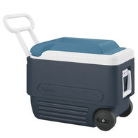 Igloo MaxCold 40-Qt. Rolling Chest Cooler