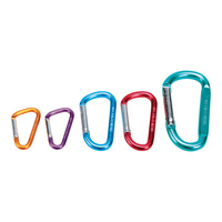 Coghlan's Multi-Purpose Biners - 5-Pack