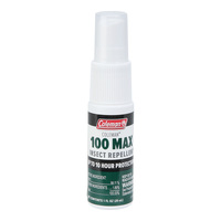 Coleman 100 Max Insect Repellent - 1-oz. Spray Pump