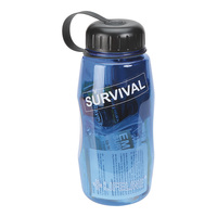 Lifeline Survival In A Bottle