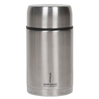 Fifty Fifty Vacuum Insulated 33 oz. Stainless-Steel Food Storage Container