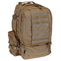 World Famous Sports Large Tactical Pack