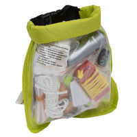 Lifeline 5.5 oz. Ultralight Survival Kit