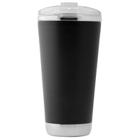 Smart Source 16-oz. Stainless Steel Vacuum Insulated Tumbler