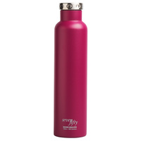 Fifty Fifty Vacuum-Insulated 750mL Wine Growler