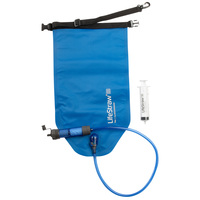LifeStraw Flex with Gravity Bag