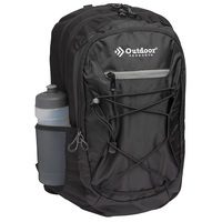 Outdoor Products Elevation Day Pack with Water Bottle