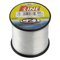 P-Line C21 1/8 lb. Spool Copolymer Fishing Line