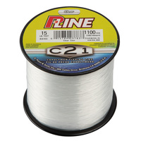 P-Line C21 1/4 lb. Spool Copolymer Fishing Line