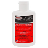 Smith's Honing Solution 4-oz.