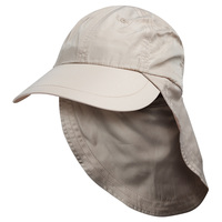 Outdoor Cap Deluxe Guide Hat with Neck Flap