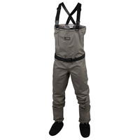 Caddis Breathable Stockingfoot Wader