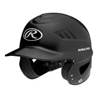 Rawlings Coolflo Metallic Junior Batting Helmet