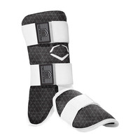 EvoShield EvoCharge Protective Youth Batters's Leg Guard