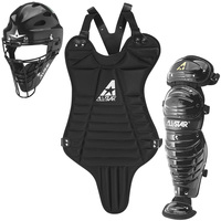 All-Star Youth League Series Catcher's Kit for Ages 7-9