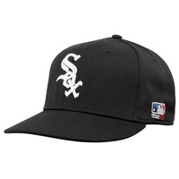 OC Sports MLB-400 Flat Visor Replica Cap