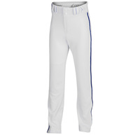 Champro Triple Crown Youth Open-Bottom Piped Baseball Pants