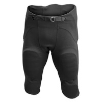 Champro Adult Integrated Football Pants