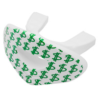 Soldier Sports Mo Money Lip Protector Mouthguards