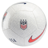 Nike USA Skills Soccer Ball