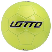 Lotto Forza Voltage Soccer Ball
