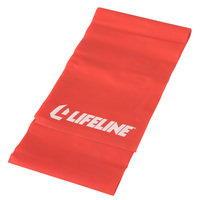 Lifeline Flat Band Level 3 Medium Resistance