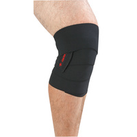 Harbinger Power Knee Weightlifting Wraps