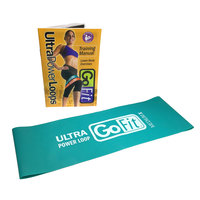 GoFit Ultra Power Loop - Medium Resistance
