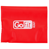 GoFit Latex-Free Lite Resistance Band