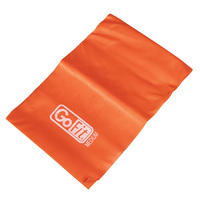 GoFit Latex-Free Medium Resistance Band