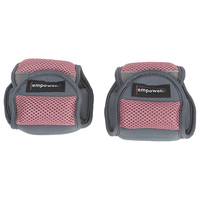 Empower 3-lb. Adjustable Ankle Weights