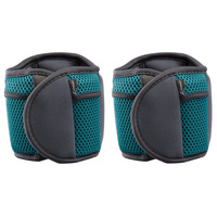 Empower 5-lb. Adjustable Ankle Weights