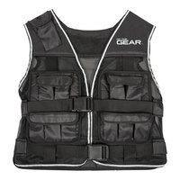 Go Time Gear 20-lb. Weighted Vest