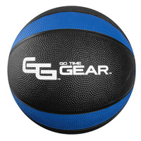 Go Time Gear 8-lb. Medicine Ball