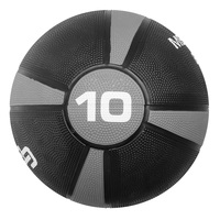 Go Time Gear 10-lb. Medicine Ball