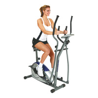 Body Champ Programmable Cardio Dual Trainer