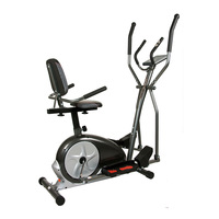Body Champ 3-in-1 Trio Trainer