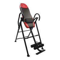 Body Vision IT 9550 Deluxe Inversion Table