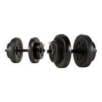 Marcy Club 40-lb. Dumbbell Set