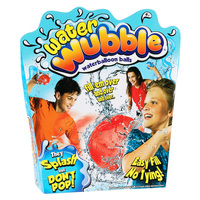 Wubble Refillable Water Balloon - 8-Pack