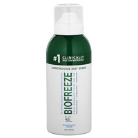 Biofreeze 360 Pain-Relieving Spray