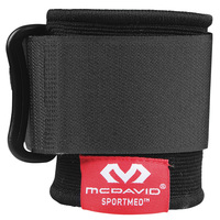 McDAVID Adjustable Elastic Wrist Strap Support