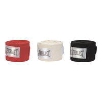 EVERLAST Cotton Hand Wraps - 3-Pack