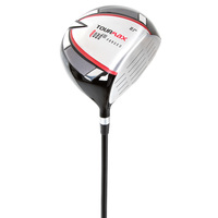 Tour Max Quad 100 Red Men's Right Hand Driver