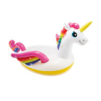 Intex Mega Unicorn Island Pool Float